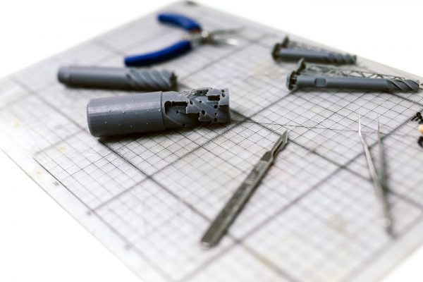 Prototype Manufacturing Services | CNC | 3D print | Lasercut